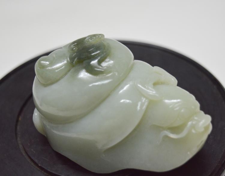 Celadon Jade Craving
