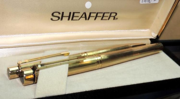 SHEAFFER.PEN & FOUNTAIN PEN