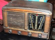ANTIGUA RADIO