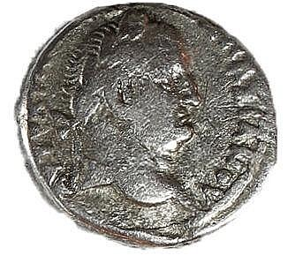 TITUS, 79 – 81 CE Silver Tetradrachm, 14.6 gr. Mint of Tyre. Obverse: Head of Titus to r. Rever