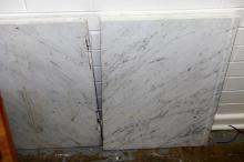 Marble from Parliament House