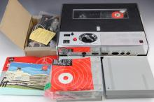 National tape recorder RQ-1525 in original box