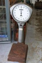 Large 224lb Salter scale