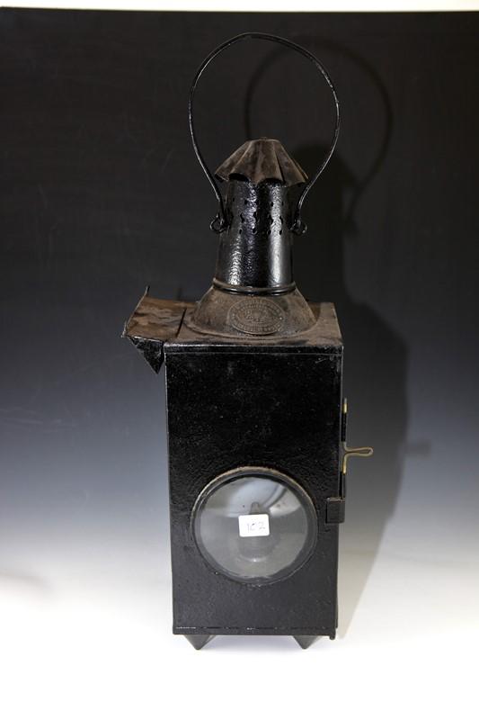 Large Barn Lamp F R Robinson Son Sydney