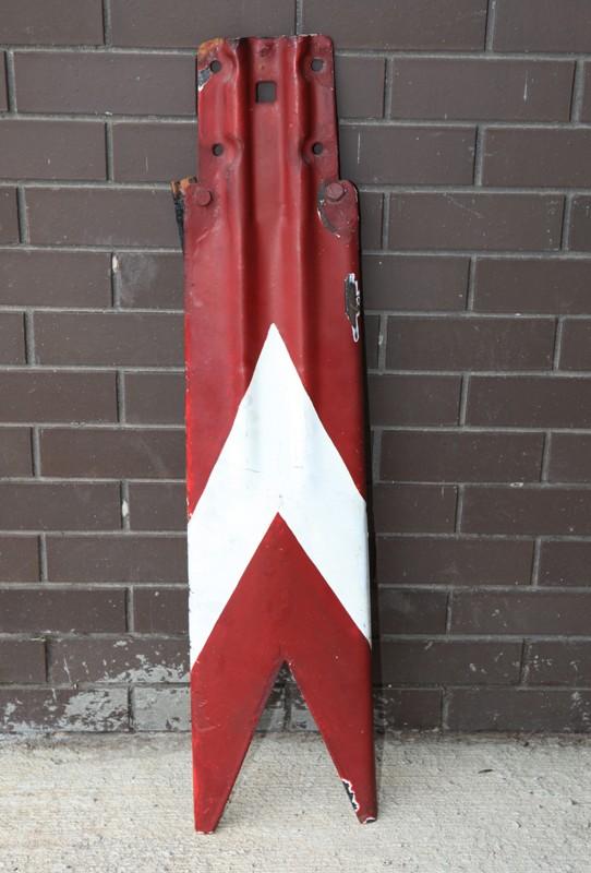 NSWG signal blade V shaped