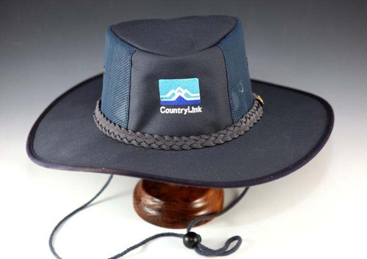 Country Link hat