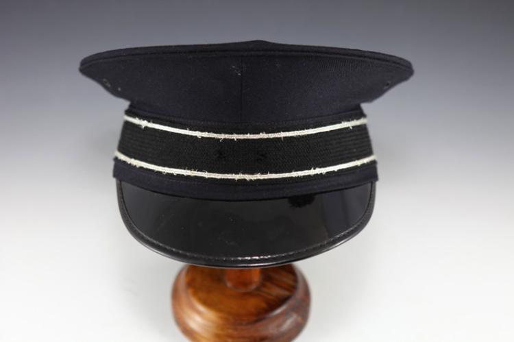 NSWGR Conductors Cap - unused