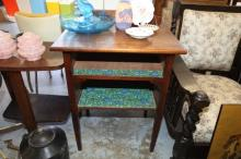 Small Side table/telephone table