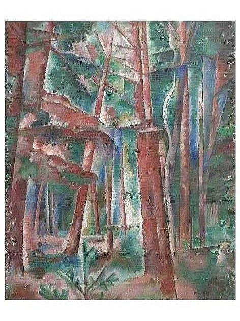 IGNATY NIVINSKY(1880 - 1933)