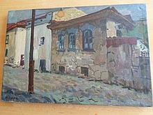 Aleksandr Vasil\'evich Kuprin (1880-1960)