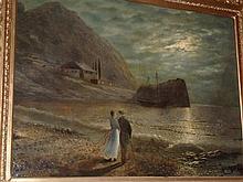 Lev Feliksovich Lagorio (1827-1905)