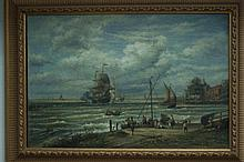 Hilleveld Adrianus David(1838-1863)