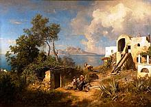 Albert Flamm 1823-1906