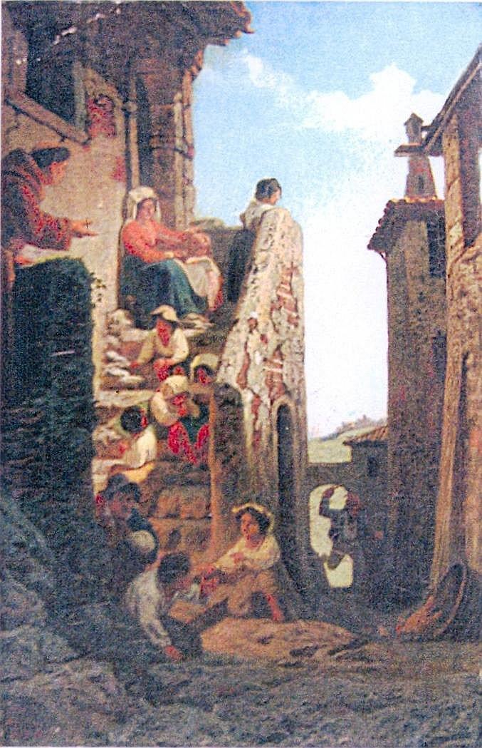 IVAN IVANOVICH REIMERS (RUSSIAN, 1820 - 1868)