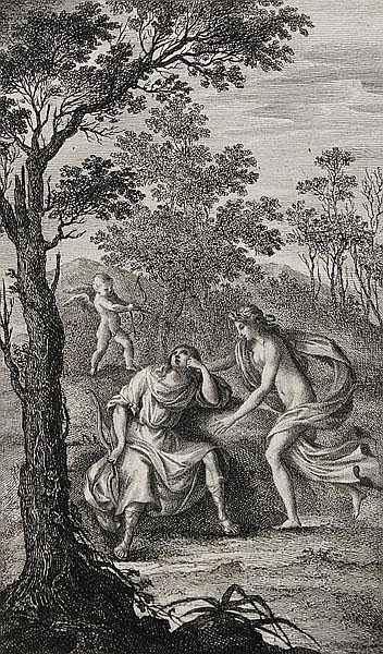 FRANCESCO ROSASPINA Monte Scùdolo/Rimini 1762 -