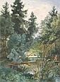 EMIL LUGO Stockach 1840 - 1902 München, Emil Lugo, Click for value