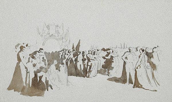 ANTON TEOFIL KWIATKOWSKI Pultusk 1809 - 1891
