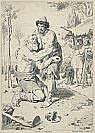 LUDWIG THIERSCH 1825 - München - 1909