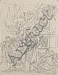 CARL GOTTLIEB PESCHEL 1798 - Dresden - 1879 Frau, Carl Gottlieb Peschel, Click for value