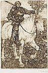 FRITZ BOEHLE Emmendingen 1873 - 1916 Frankfurt/M.