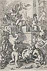 JOHANN JACOB VON SANDRART Regensburg 1655 - 1698