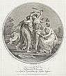 ANGELIKA KAUFFMANN Chur 1741 - 1807 Rom An