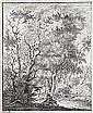 FERDINAND KOBELL Mannheim 1740 - 1799 München Six, Ferdinand Kobell, Click for value