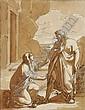 VINCENZO CAMUCCINI - zugeschrieben 1771 - Rom - 1844, Vincenzo Camuccini, Click for value
