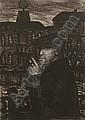 ARNO MOHR Posen 1910 - 2001 Berlin, Arno Mohr, Click for value