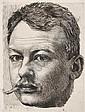 KARL STAUFFER-BERN Trubschachen/Schweiz 1857 - 1891 Florenz, Karl Stauffer-Bern, Click for value