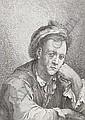 MARTIN JOHANN SCHMIDT, gen. KREMSER SCHMIDT Grafenwörth/Krems 1718 - 1801 Stein/Donau, Martin Johann Schmidt, Click for value