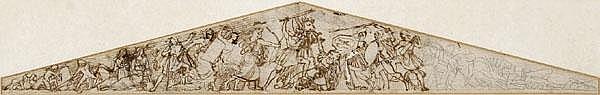 LUDWIG VON SCHWANTHALER 1802 - München - 1848