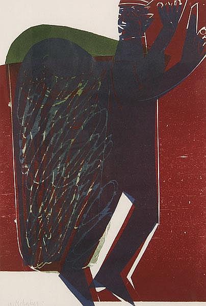 HAP GRIESHABER Rot an der Rot 1909 - 1981