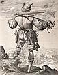 JACQUES DE GHEYN II Antwerpen 1565 - 1629 Den Haag