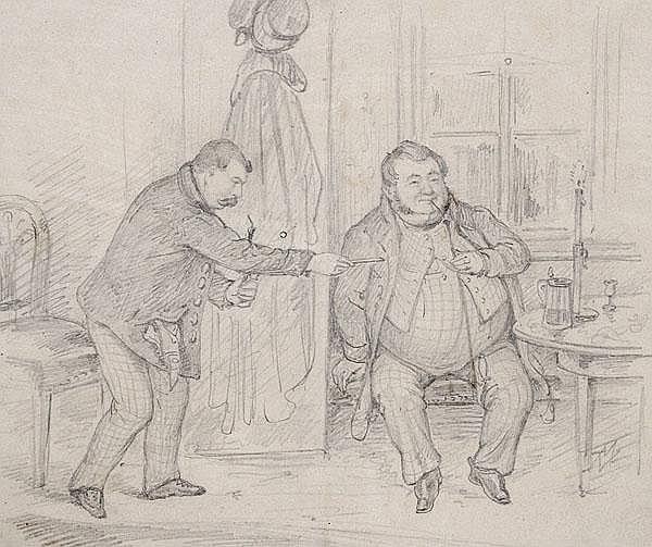 FRANZ MICHAEL VEITH Augsburg 1799 - 1846 München