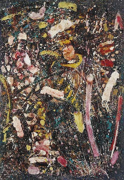 RUDI BAERWIND 1910 - Mannheim - 1982