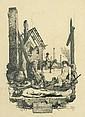 SIEGMUND VON SUCHODOLSKI Weimar 1875 - 1935