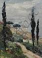 KARL PHILIPP SPITZER 1887 - Speyer - 1959,, Karl Philipp Spitzer, Click for value