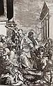 JOHANN THEOPHILUS PRESTEL, eigentl. GOTTLIEB, Johann Gottlieb Prestel, Click for value