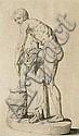 HANS FRIEDRICH SCHORER um 1585 - Augsburg - nach, Joseph Heintz, Click for value