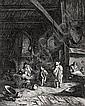 JOHANNES VISSCHER Haarlem 1633 - nach 1692, Jan