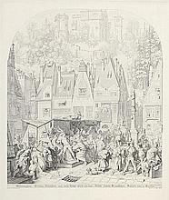 Ritter Kurt's Brautfahrt.