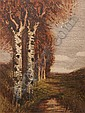 HANS AM ENDE Birkenwald., Hans Am Ende, Click for value
