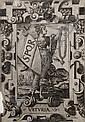 VIRGIL SOLIS Hektor von Troja - König Artus - Veturia., Virgil Solis, Click for value