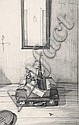 ROLF ESCHER Hagen 1936 - lebt in Essen und Berlin, Rolf Escher, Click for value