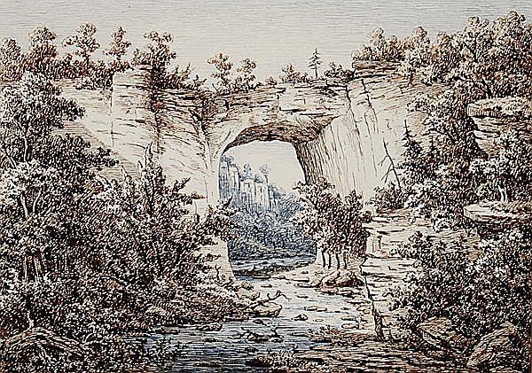 EDUARD BEYER im Rheinland um 1820 - 1865 München