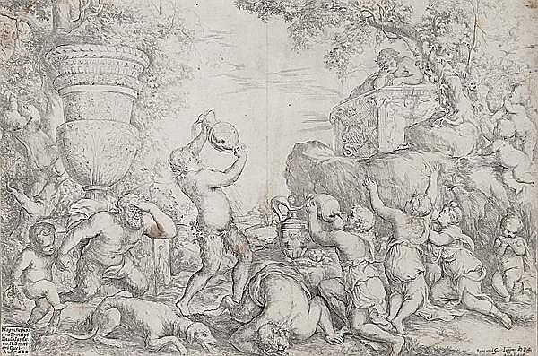 Giovanni Andrea Podesta Artwork for Sale at Online Auction