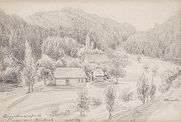 LOUIS COBLITZ 1814 - Mannheim - 1863