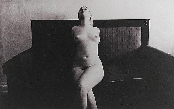KARIN SZEKESSY Essen 1939 - lebt in Hamburg