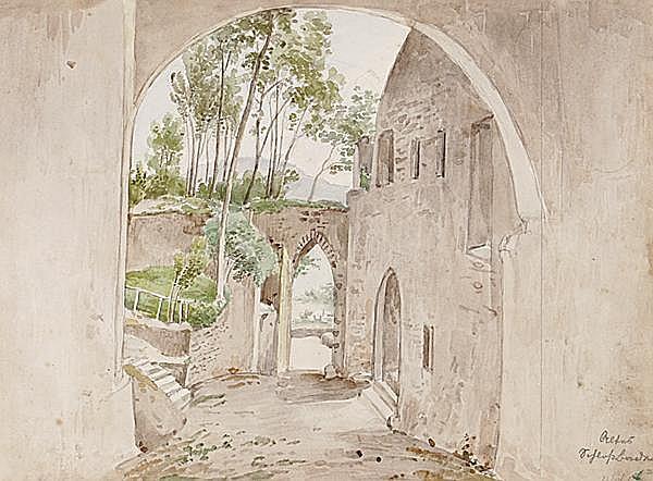 JULIUS STEINKOPF 1815/16 - Stuttgart - 1892